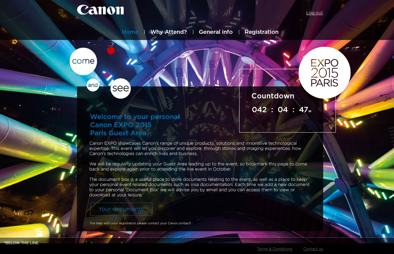 Canon-Registration-Site