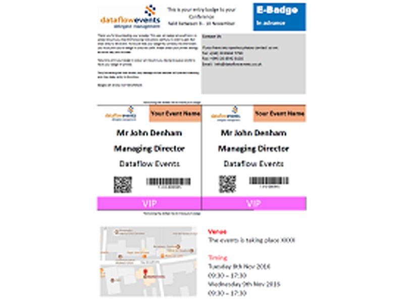 e-badges