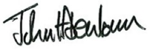 john-denham-signature